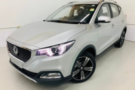 MG ZS Excite AZS1