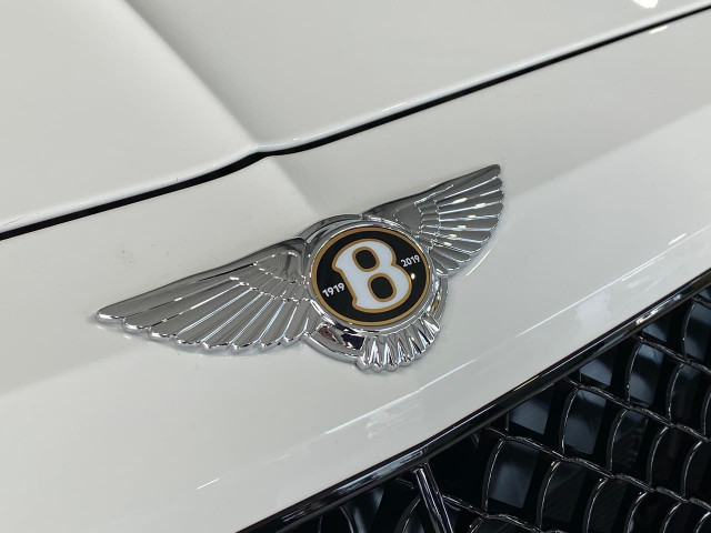2019 Bentley Bentayga 4V MY20 V8 Suv Image 18