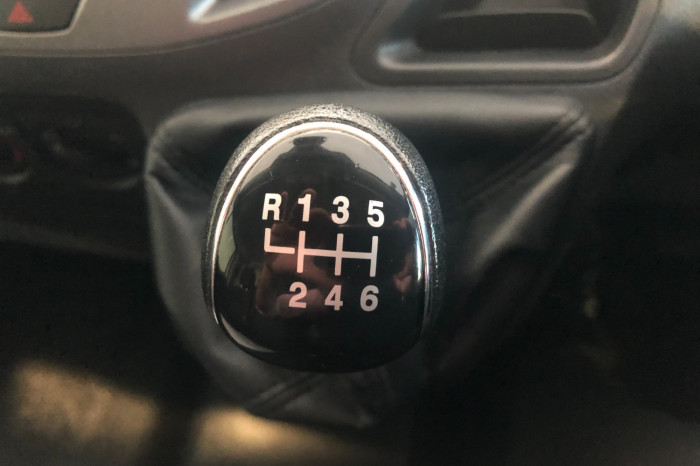 2016 Ford Transit Custom VN 330L Van Image 19