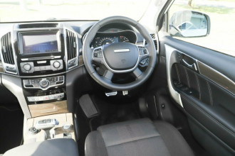 2019 Haval H9 LUX Suv