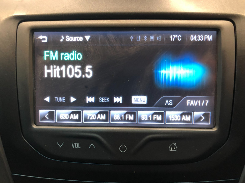 2015 Holden Colorado RG Turbo LS 2wd crew cab