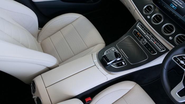 2019 Mercedes-Benz E Class Sedan Image 7