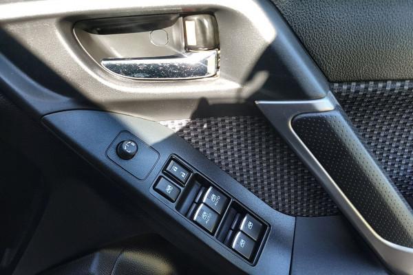 2016 Subaru Forester S4 2.5i-L Suv Image 4