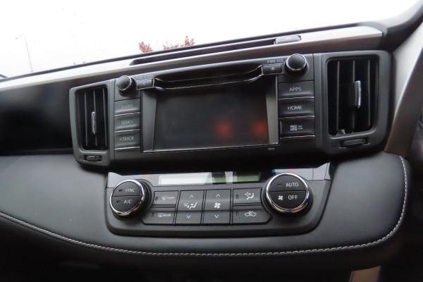 2018 Toyota RAV4 ASA44R GXL Suv Mobile Image 14