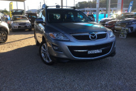 Mazda Cx-9 Luxury TB10A4 MY12