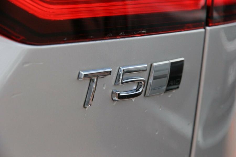 2019 MY20 Volvo V60 T5 Inscription T5 Inscription Wagon Mobile Image 20