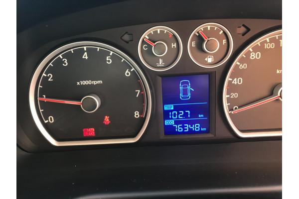 2012 MY11 Hyundai I30 FD  Trophy Hatchback Image 5