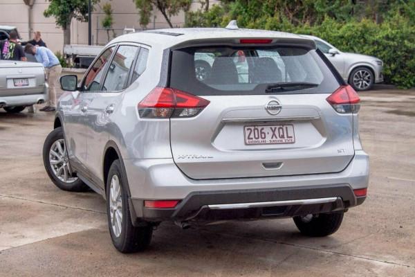 2017 Nissan X-Trail T32 Series 2 ST (2WD) Suv Image 2