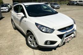 Hyundai ix35 SE (AWD) LM MY13