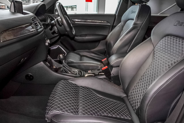 2016 Audi Rs Q3 8U MY16 Suv Image 9