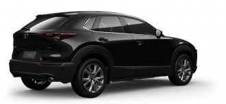 2020 Mazda CX-30 DM Series G25 Touring Wagon image 12