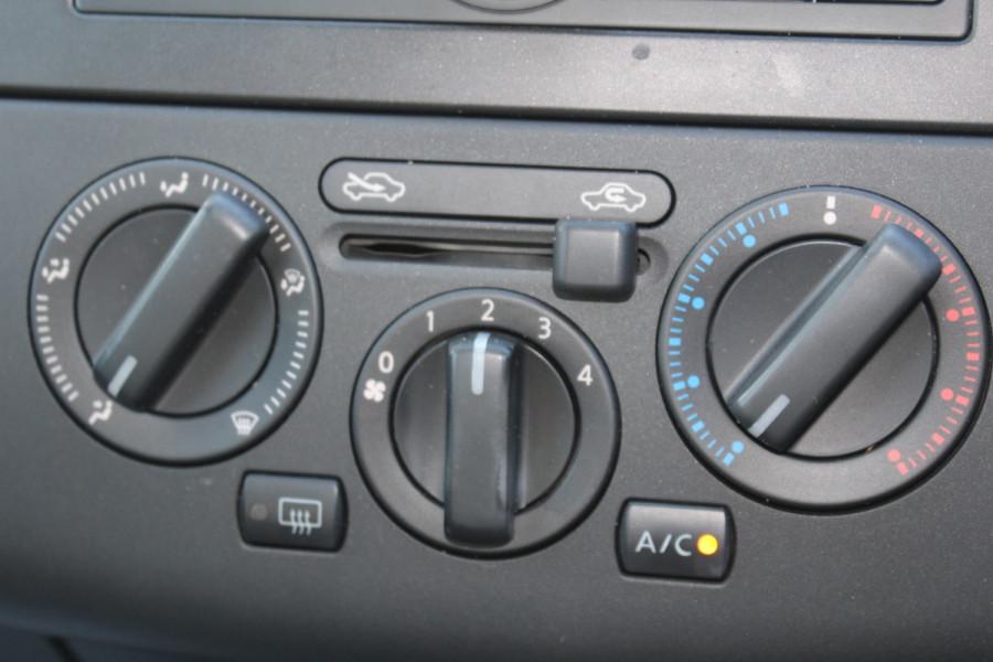 2011 Nissan Tiida C11 S3 ST Hatchback Image 19