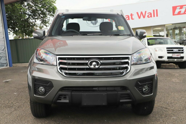 2019 Great Wall Steed Steed Single Cab 6 of 20