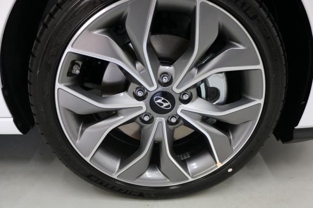 2020 MY21 Hyundai i30 PD.V4 N Line Premium Hatchback Image 5