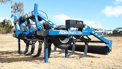 New Agrowplow AP51 Deep Tillage Plough