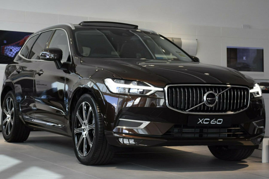 2019 Volvo XC60 UZ T5 Inscription Suv Mobile Image 1