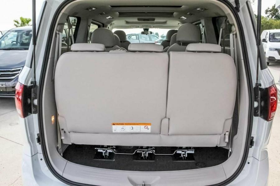 2019 MY18 LDV G10 People Mover SV7A Executive 9 Seat Wagon