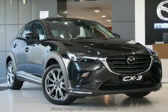 Mazda CX-3 Akari SKYACTIV-Drive FWD LE DK2W7A