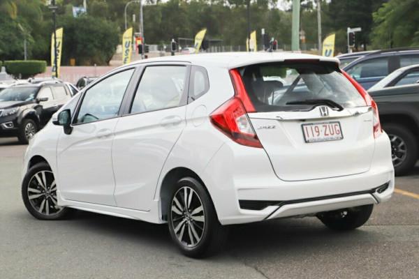 2020 Honda Jazz Hatchback Image 2