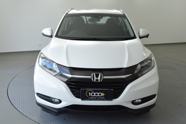 2015 Honda HR-V VTi-S Hatchback