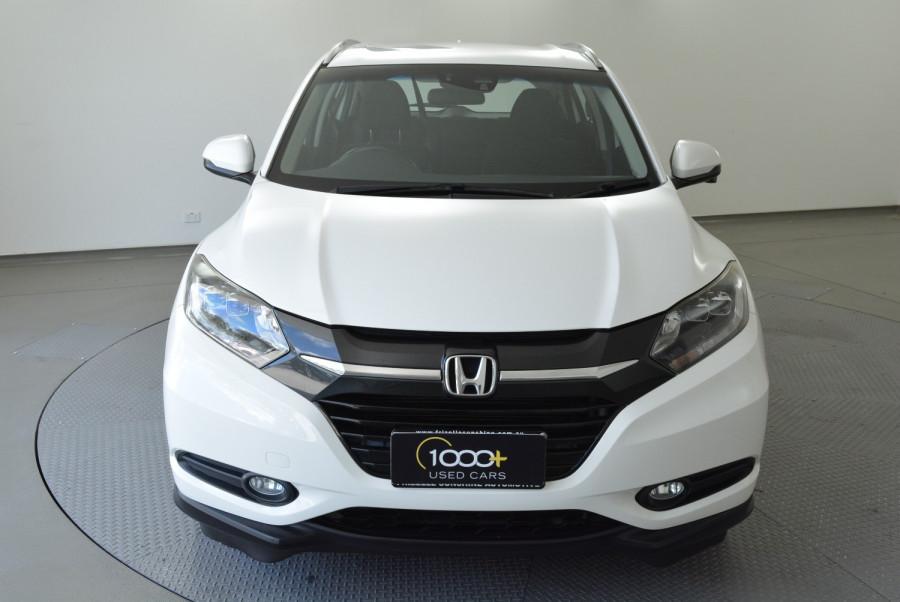 2016 Honda HR-V VTi-S Hatchback Image 1