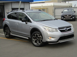Subaru Xv 1.6 AWD