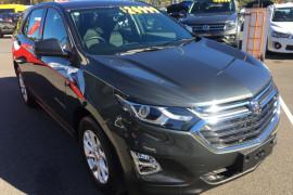 Holden Equinox LS EQ