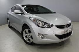 Hyundai Elantra MD