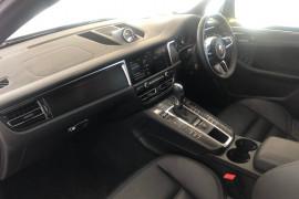 2020 Porsche Macan 95B MY20 GTS Suv Image 4