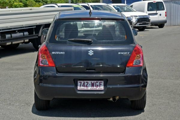 2009 Suzuki Swift RS415 Hatchback Image 4