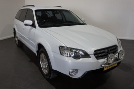 Subaru Outback Safety Pack B4A