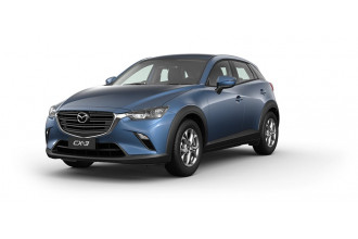2021 MY0  Mazda CX-3 DK Maxx Sport Other Image 2