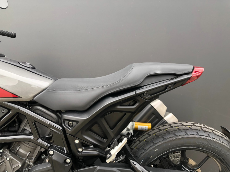 2020 Indian FTR 1200 S Motorcycle Image 19