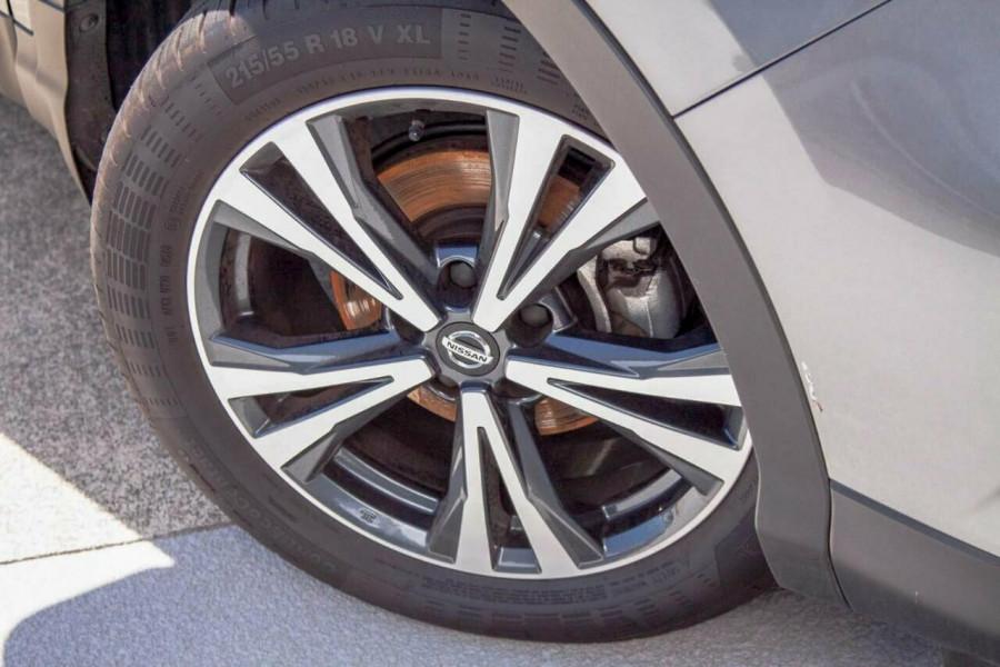 2019 MY18 Nissan Qashqai J11 MY18 ST-L (5Yr) Suv Image 22