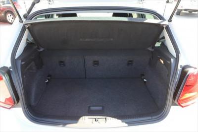 2013 Volkswagen Polo 6R MY14 77TSI Comfortline Hatchback Image 5