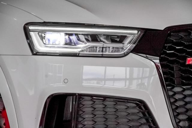 2016 Audi Rs Q3 8U MY16 Suv Image 17