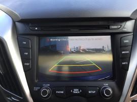 2011 Hyundai Veloster FS + Hatchback