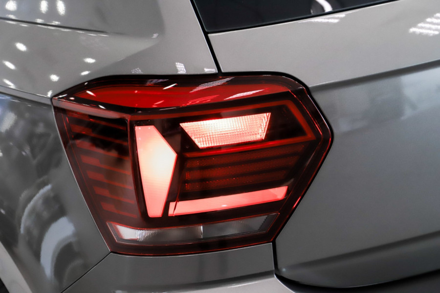 2021 Volkswagen Polo AW Comfortline Hatch Image 20