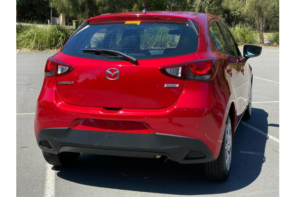 2015 Mazda 2 DJ2HAA Neo SKYACTIV-Drive Hatchback Image 3