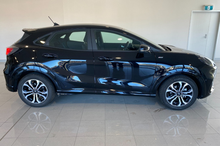 2020 MY20.75 Ford Puma JK 2020.75MY ST-Line Wagon Image 2