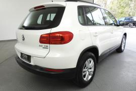 2012 MY13 Volkswagen Tiguan 5N MY13 132TSI Suv Image 4