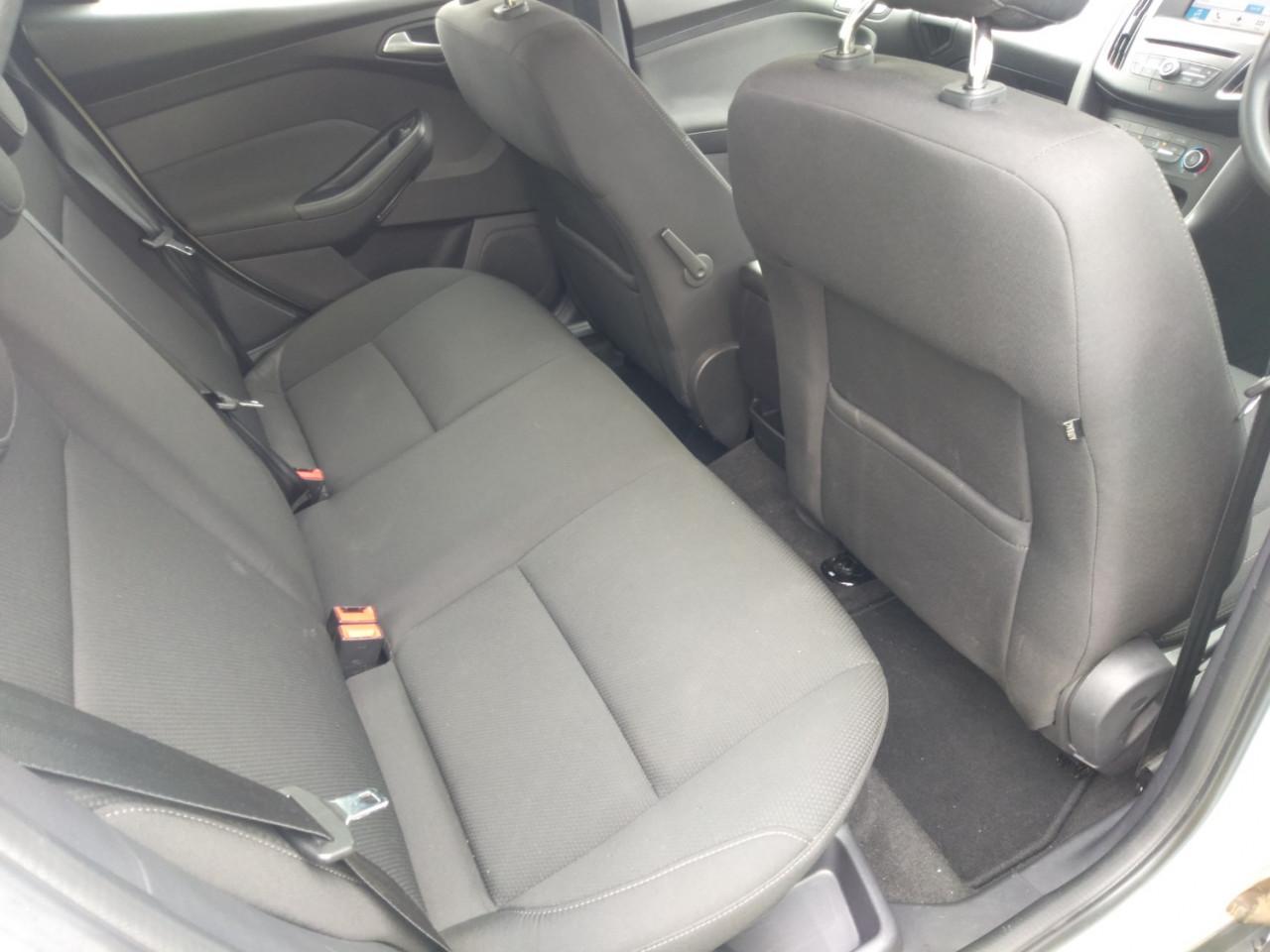 2017 Ford Focus LZ TREND Hatchback Image 7