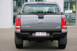 2019 MY20 Volkswagen Amarok 2H V6 Core Utility Image 4