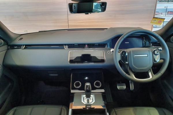 2019 MY20 Land Rover Range Rover Evoque L551 R-Dynamic S Suv Image 3