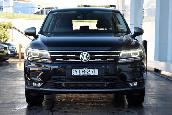 2020 MY21 Volkswagen Tiguan 5N 110TSI Life Suv Image 4