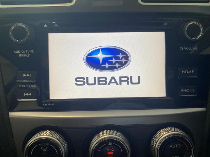 2016 Subaru XV G4-X 2.0i Suv Image 18