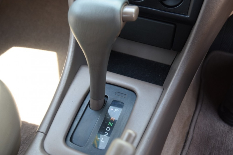 1999 Toyota Camry MCV20R CSi Sedan Image 11