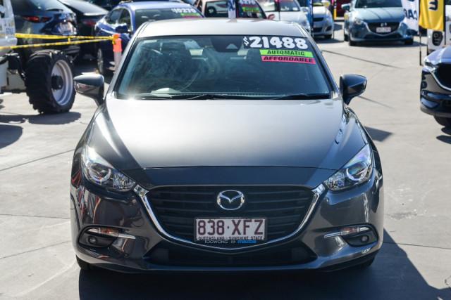 2017 Mazda 3 BN5278 Maxx Sedan Image 3