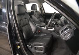 2014 Land Rover Range Rover Range Rover Range Rover Sport 3.0 Sdv6 Se Auto Sport 3.0 Sdv6 Se Suv