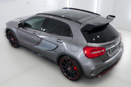 Mercedes-Benz Gla45 AMG X156 805+055MY